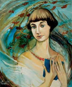 Москва Марины Цветаевой