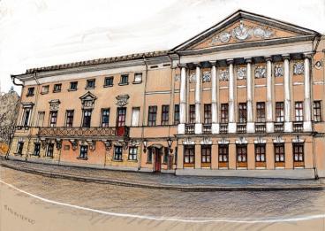 Золотой век московских гимназий. Знаменитые учителя и выдающиеся ученики