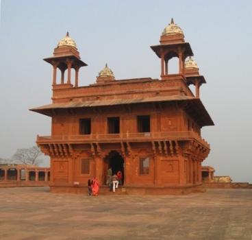 Индия. Священная земля